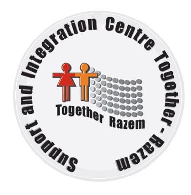logo fundacji razem partnera projektu